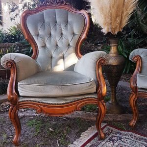 Vinho arm chair