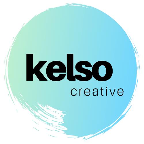 Kelso Creative Logo