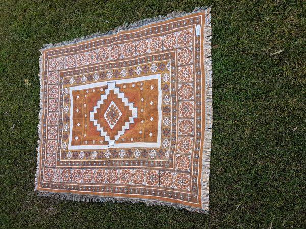 Sunrise rug 130/160cm $20